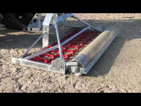 Square-2800 - speciaal voor grote tractoren