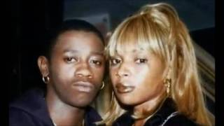 Jodeci & Mary J  Blige - If Loving You is All I have to do (slowed down)