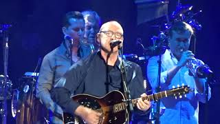 MARK KNOPFLER ROMEO AND JULIET LIVE. MADRID, APRIL 28th 2019.