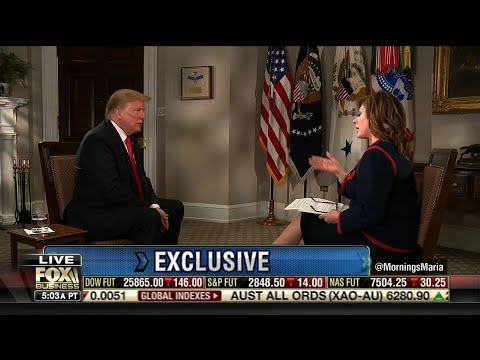 "President Donald Trump is intensifying his efforts to discredit a highly anticipated report on the special counsel's Russia investigation. In an interview with Fox Business Network, Trump said: ""People will not stand for it."" (March 22)"