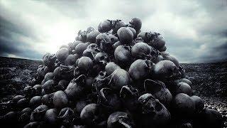 """The Body Farm"" creepypasta by Brian Martinez (performed by Jason Hill) - Full 10-Part Story"