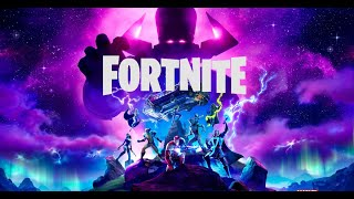 """*NEW* GALACTUS LIVE EVENT """"NEXUS WAR"""" RIGHT NOW GAMEPLAY (fortnite battle royale)"""