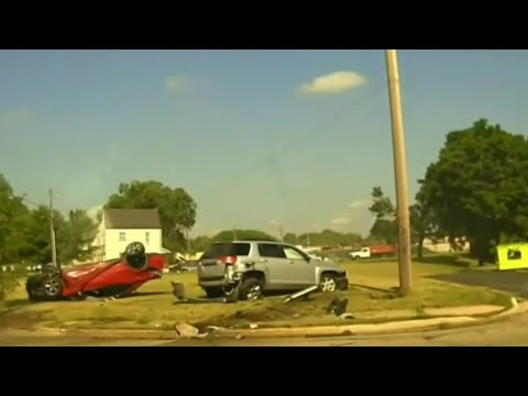 Deputies rescue mother trapped under car in Oakland County