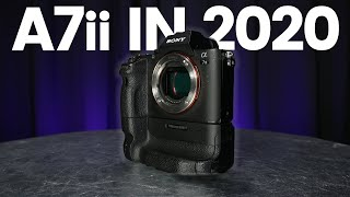 Sony A7 ii 2020 Review // Best Budget Full Frame Camera?