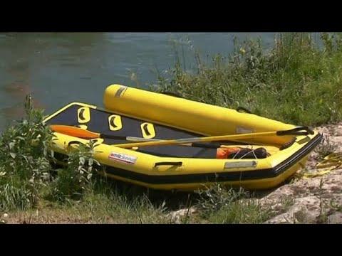 Τρεις νεκροί από τη βύθιση σκάφους – Αγνοείται ένα παιδί…