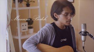 MANUSIA BODOH - ADA BAND (Cover By Tereza)