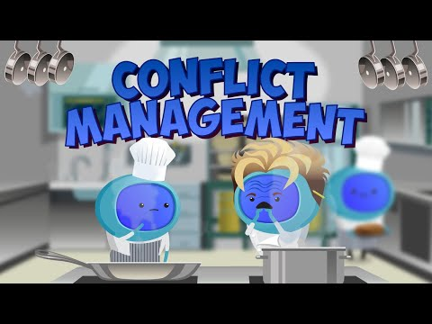 Conflict Management | eLearning Course - YouTube