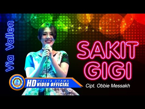 Via vallen   sakit gigi   om sera   official music video    hd