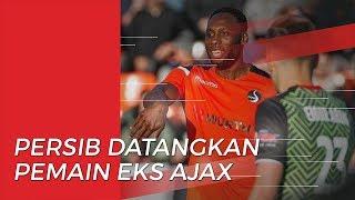 Persib Bandung Datangkan Pemain Baru asal Belanda Eks Pemain Klub Eredivisie Ajax Amsterdam
