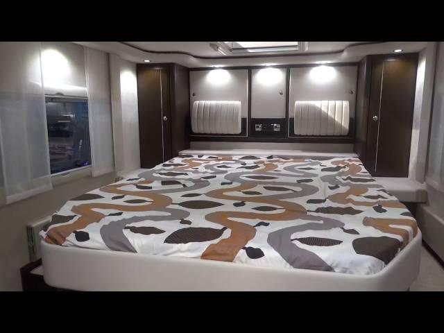 liners camping cars de luxe un autre usage du ca. Black Bedroom Furniture Sets. Home Design Ideas