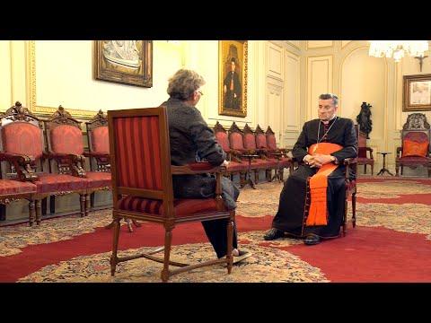 Entretien exclusif avec SB le Cardinal Bechara Boutros Raï