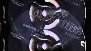 The Heptones - Darling I Love You (1969) Coxsone
