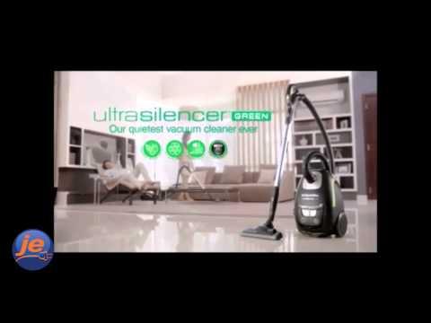 Electrolux Ultra Silencer 'Vacuum  Cleaner' - ZUSG4061 ( JualElektronik.com )