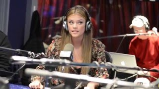 Opie Show = Telling SI Swimsuit model Nina Agdal, NOT All Women Are Beautiful - @OpieRadio