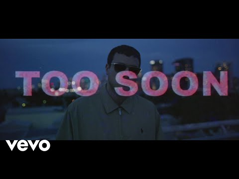 DMA'S - Too Soon (Official Video)