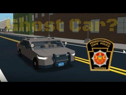 Mano County Pennsylvania State Police Patrol #1 - ThinBlueDeputy