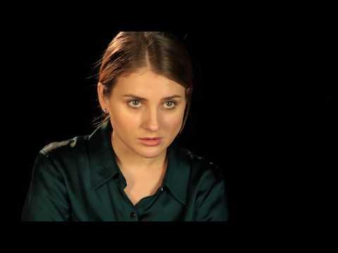 Zina Esepciuc screen test 1