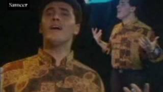 تحميل و استماع سلمتك بيد الله - كاظم الساهر (البوم العزيز ١٩٩٠) MP3