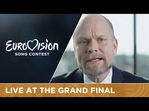 The Nerd Nation Part III (Interval at the Grand Final of the 2016 Eurovision Song Contest)