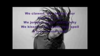 Cimorelli - Wrecking Ball (Cover) Lyrics