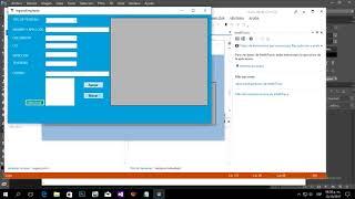Erro DbNull en VisualStudio .net C#