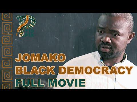 JOMAKO BLACK DEMOCRACY  Full African Drama in English   TidPix