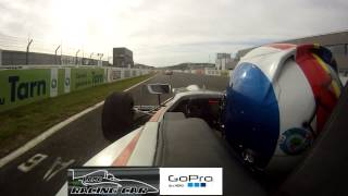 preview picture of video 'CFC Albi - Alexis Carmes - Formule Renault 2.0 - Onboard'