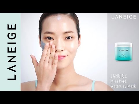 [LANEIGE] Lesson32. 초여름 모공케어 팁! (Special Pore Care Tip)