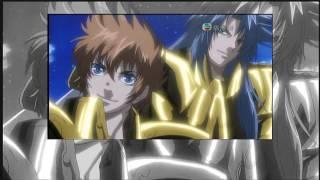[TVB]聖鬥士星矢THELOSTCANVAS冥王神話OP2013重播Ver