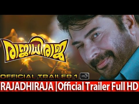 Download Malayalam Movie 2014 - Rajadhi Raja -  Official Trailer [HD] HD Mp4 3GP Video and MP3