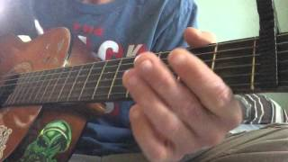 Nothing is good enough Aimee Mann cover