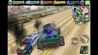 urban crime gameloft apk download