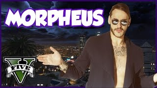 SCH  Morpheus (Clip GTA V)