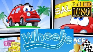 Wheelie 1 Game Review 1080P Official Tap Pm