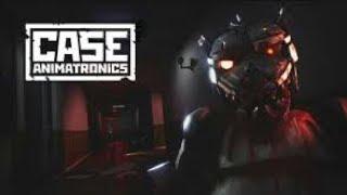 CASE Animatronics Korku Oyunu Android'e Geliyor ( İndirme Linki Açıklamada )