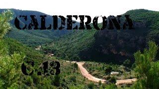 preview picture of video 'Ruta mtb Calderona'