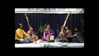 40th Annual Sangeet Sammelan Day 2 Video Clip 8
