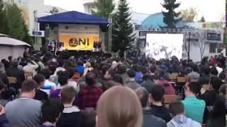 Ecaterina Andronescu Aplaudată Ironic De Elevii Olimpici