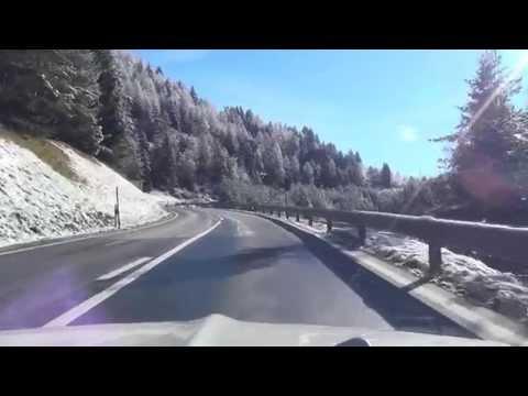 Largeur route suisse proti stárnutí