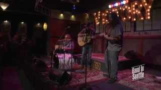 Blake Noble - Out of Bounds - Live on Band In Seattle