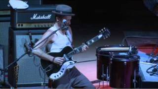 """John Butler Trio - """"I'd Do Anything"""" Live from Red Rocks"""
