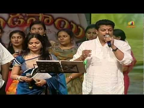 Shirdi Sai Audio Launch Part 5