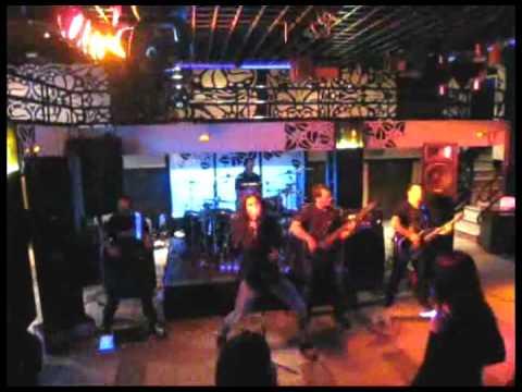 IRIDIUM - Intro / Dios - Sala Sithons Toledo 3/3/2012