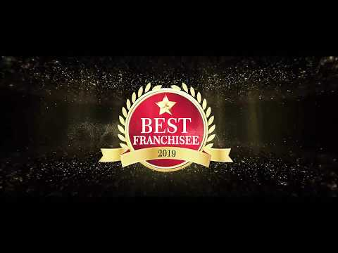 Video The Best Franchisee Award 2019 - Jully Lau (Bambu Spa)