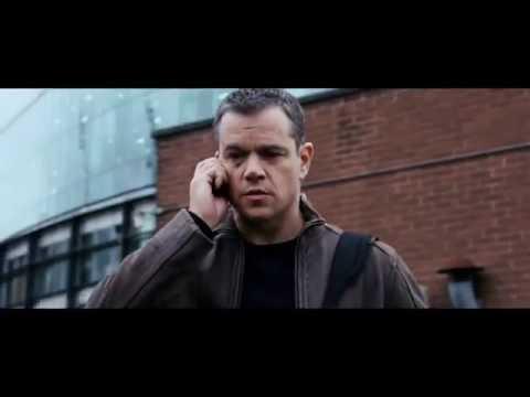 Jason Bourne (Extended TV Spot 'Story So Far')