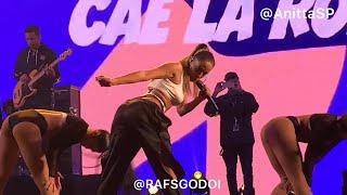 Make It Hot (Coreografia) - Anitta AO VIVO em Campinas (Tatu Bola Festival)