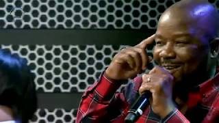 Kid X Featuring Makwa & Shwi Nom'thekala   Mtano Muntu