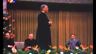 Die Aufgabe des Priesters
