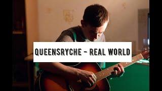 Queensryche (Queensrÿche) - Real World