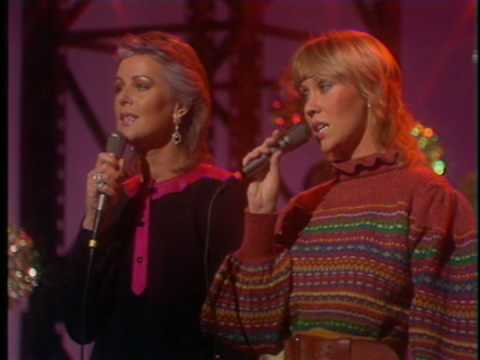 ABBA - I Have A Dream (From The Late Late Breakfast Show, England 1982)
